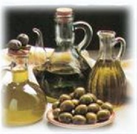 Extravirgin Olive Oil & Spices Oil