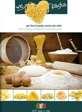 Pasta Makers & Kitchen Accessories