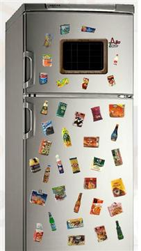 Fridge Magnets
