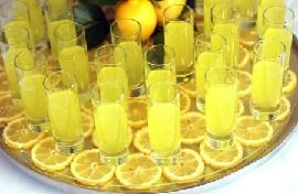 Limoncello di Sorrento I.G.P.& Liquori tipici