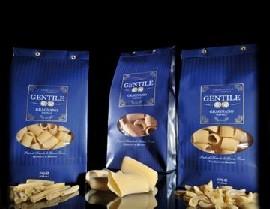 Gentile Pasta Factory - Pasta of Gragnano I.G.P.