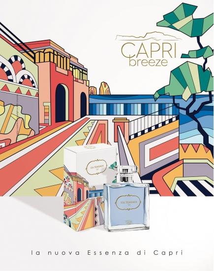 Profumi di Capri Breeze