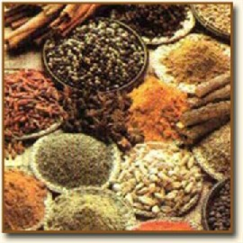 Spices & Specialty Salts