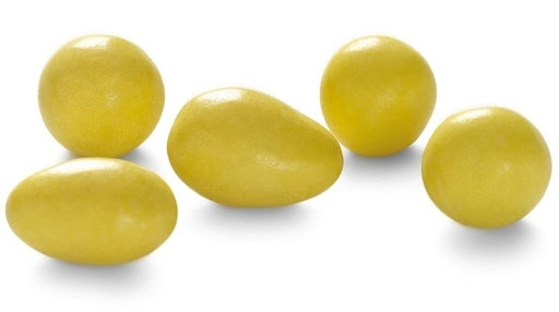 Sugared Almonds & Pralines