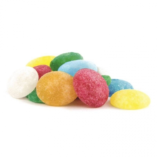 Candies With Sugar