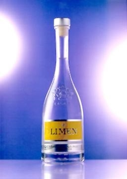 Distilled Lemon Liqueur