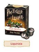 Pastiglie Leone alla Liquirizia 30 gr