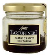 Tartufi Neri Interi Estivi al naturale (Tuber Aestivum) 50 gr