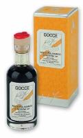 "Balsamic Vinegar of Modena ""10 travasi"" 250 ml Gocce Italiane"