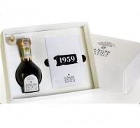 Aceto Balsamico Tradizionale di Modena Dop 1959 100 ml La Secchia Antica Acetaia