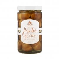 Babà Sorrento al Rhum 600 gr Piemme