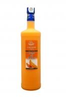 """""""Cantalupi Melon"""" Cream Liqueur 70 cl Cassano"""