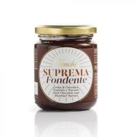 Crema spalmabile Suprema Fondente 250 gr Venchi