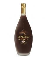 """""""Espresso"""" Liquore al Caffè 50 cl Bottega"""