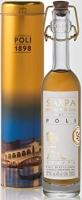 Grappa Sarpa Oro di Poli Baby 10 cl Poli Distillerie