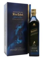 Johnnie Walker Blue Label Ghost and Rare Port Ellen 70 cl