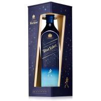 Johnnie Walker Blue Label Winter Edition 70 cl