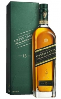 Johnnie Walker Green Label 15 years old 70 cl