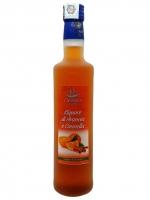 Orange and Cinnamon Liqueur 50 cl Cassano
