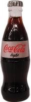 Magnete Frigo Coca Cola Light Bottiglia 21 x 80 mm