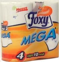 Magnete Frigo Foxy Mega 55 x 25 x 5 mm