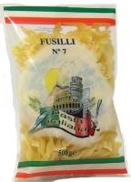 Magnete Frigo Pasta Italiana Fusilli 40 x 70 mm