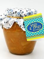 Sorrento' Orange Marmalade 360 gr Vizi & Sfizi