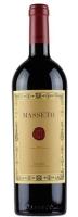 Masseto Toscana Igt 2014 75 cl Tenuta dell'Ornellaia