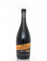 Minerva Amber Artisan Beer 75 cl Birrificio Sorrento