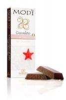 Modì-Cioccolato di Modica al Sale 100 gr Daidone Exquisiteness