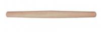 Nadia Mattarello biconico in faggio naturale cm 50 diametro mm 32-40-32 Eppicotispai