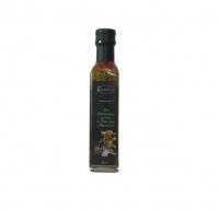Olio Extravergine di Oliva aromatizzato al Pepe Rosa & Rosmarino 250 ml Frantoio Gargiulo