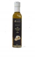 Olio Extravergine di Oliva aromatizzato all'Aglio 250 ml Frantoio Gargiulo