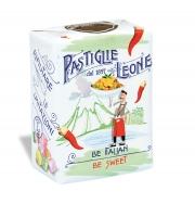 Pastiglie Leone Be Italian - Napoli Miste Dissetanti 30 gr