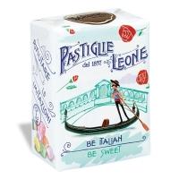 Pastiglie Leone Be Italian - Venezia Miste Dissetanti 30 gr