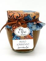 Pesto Sorrento 180 gr Vizi & Sfizi