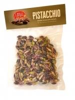 Pistacchi di Sicilia interi sgusciati 100 gr I Sapori dell'Etna