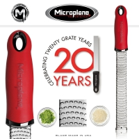 Premium Classic Series Zester-Grater Microplane