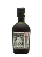 Rum Diplomatico Reserva Exclusiva 5 cl  Destilería Unidas