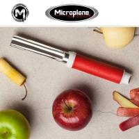 Apple peeler 2 in 1 Microplane