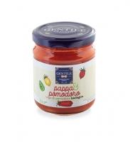 """Sugo Pronto di Pomodoro Biologico 180 gr """"Pappa & Pomodoro"""" Le Conserve Gentile"""
