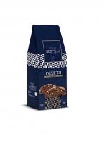 """""""Tozzetti"""" Cantucci al Cacao 250 gr Forno Gentile"""