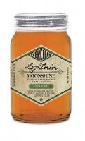 "Whisky Moonshine ""Apple Pie Ligtnin'"" 50 cl Everclear"