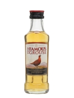 Whisky The Famous Grouse Mini 5 cl