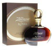 Ron Zacapa Centenario Royal  XO 70 cl  Zacapaneca