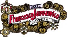 Amaro d'Abruzzo Francesco Jannamico 1888
