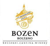Cantina Produttori Bolzano Kellerei Bozen