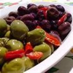Salse per carni & Formaggi, Olive, Sottoli
